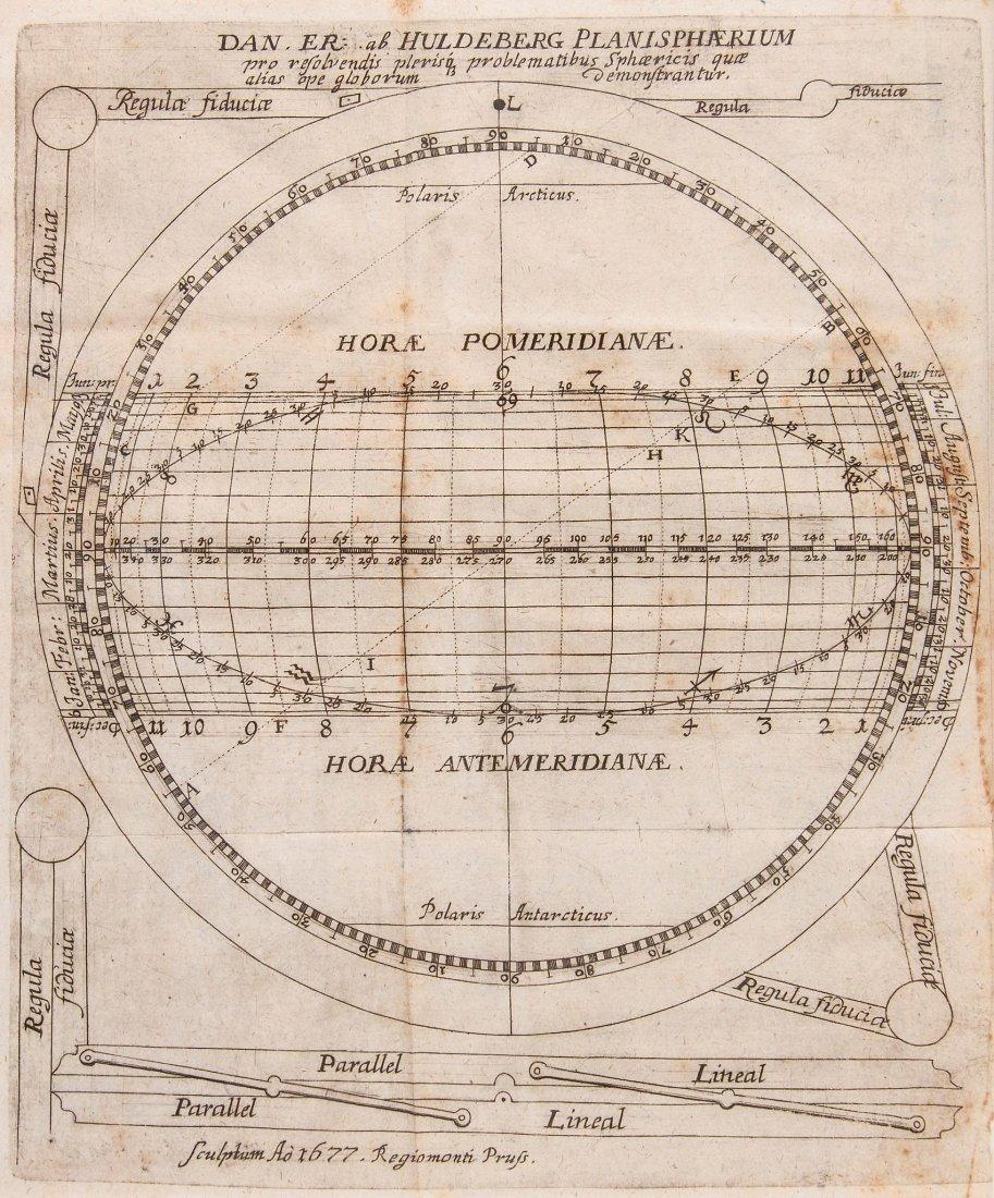 Huldeberg (Daniel Erasmus von) - Opuscula iuventutis