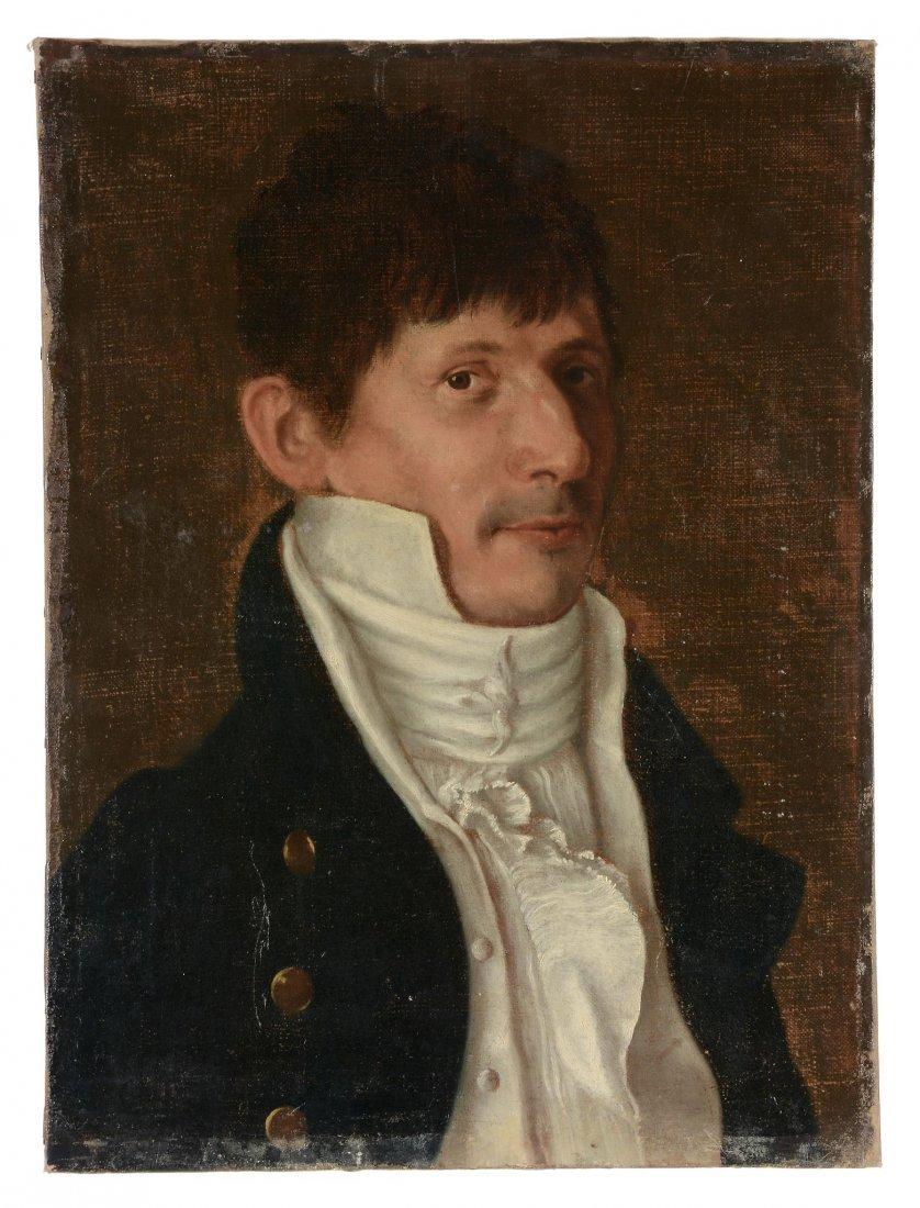 Follower of Francisco José de Goya y Lucientes -