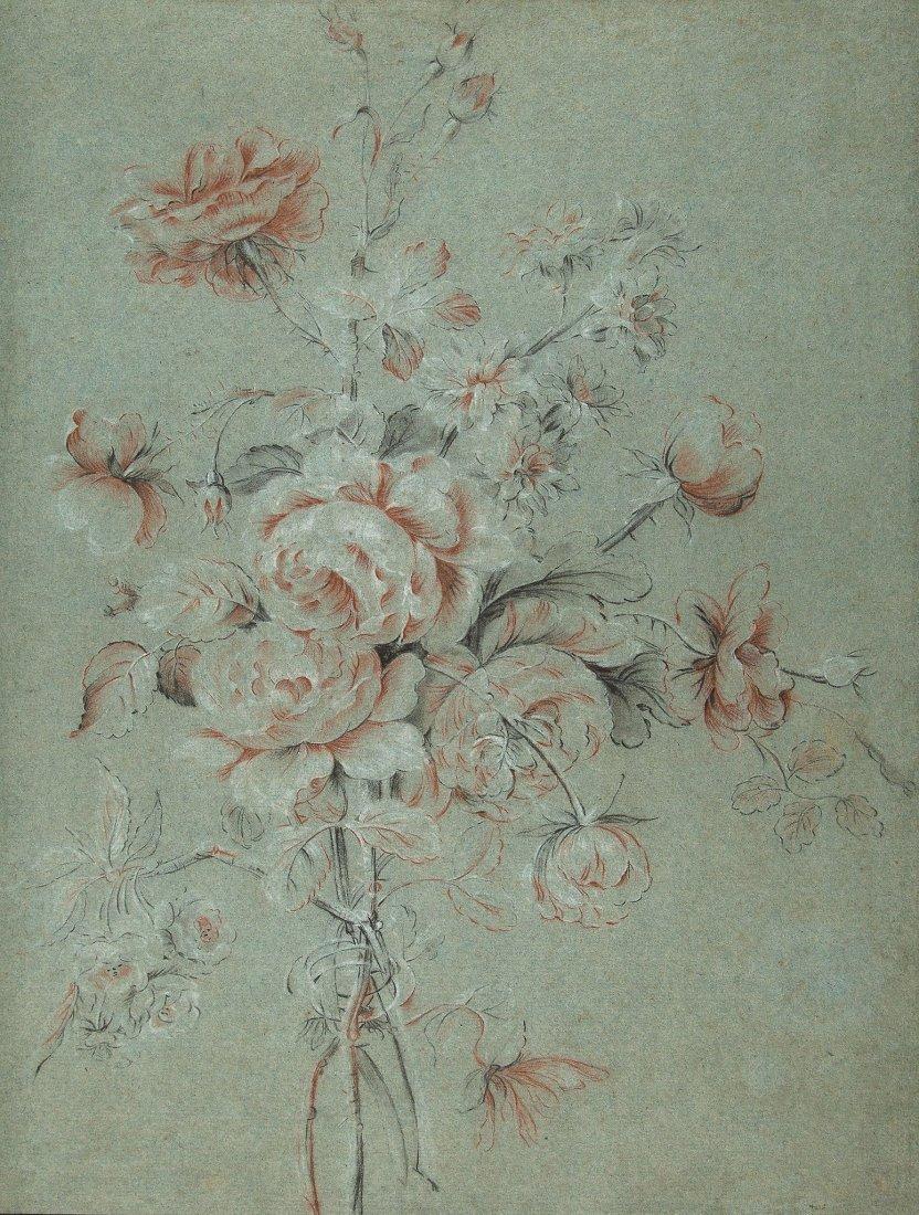 Att. Alexis Nicolas Perignon the Elder (1726-1782) - A