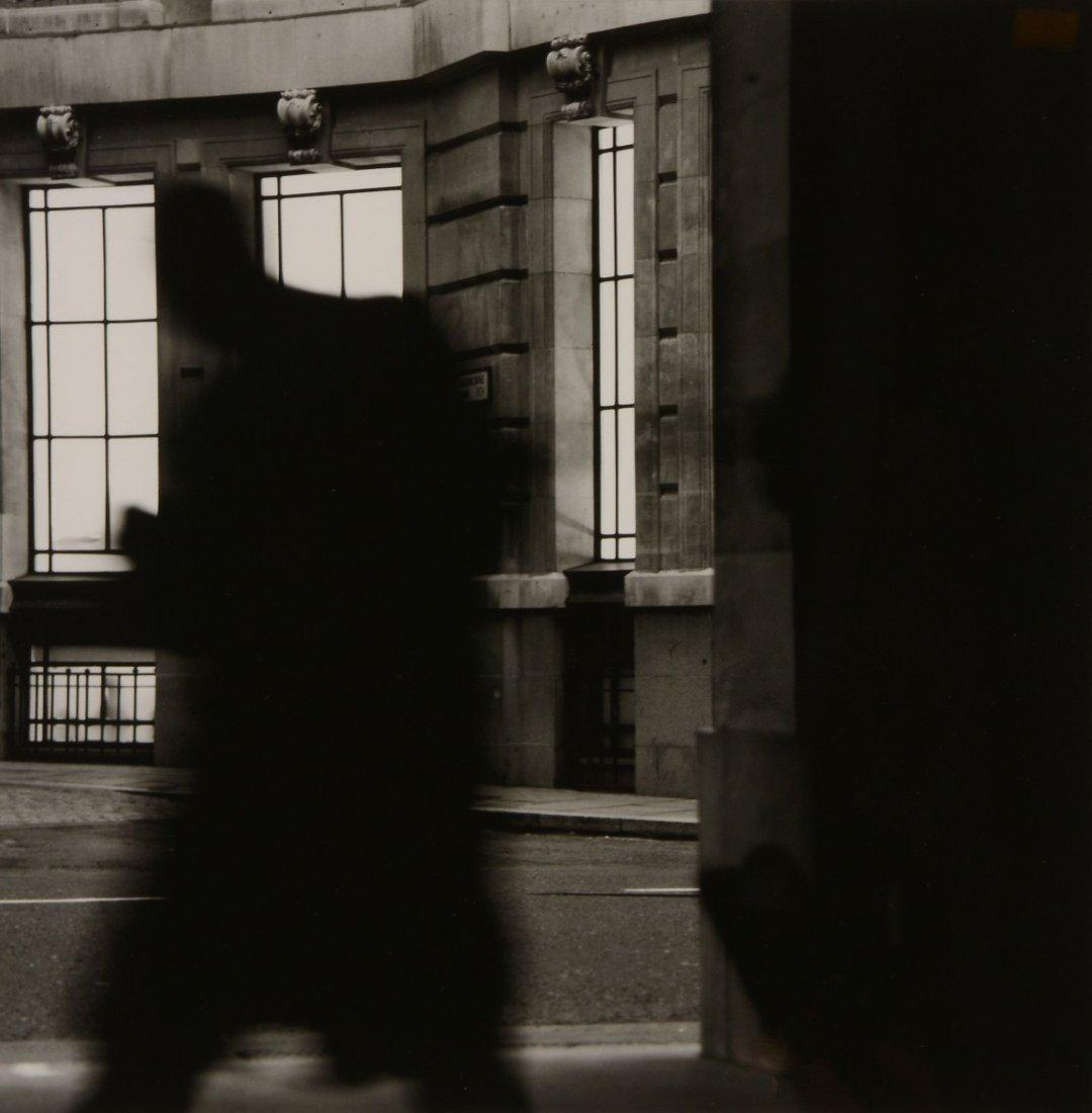 Anthony Jones (b. 1962) - Three Windows, 1990s
