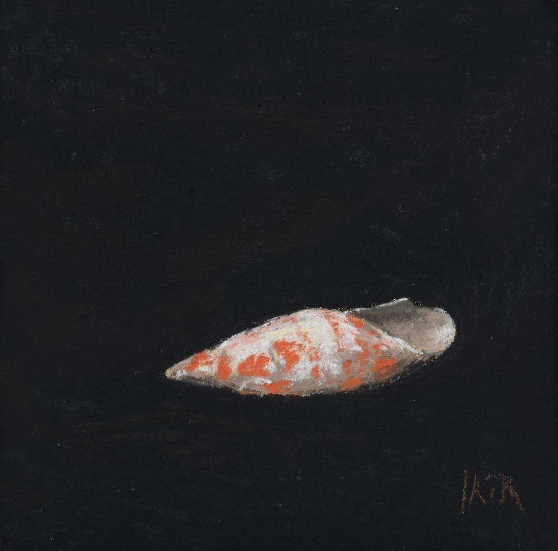 Pierre Skira (French, b. 1938) - Coquillage