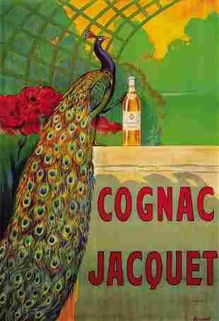 CAMILLE BOUCHET COGNAC JACQUET