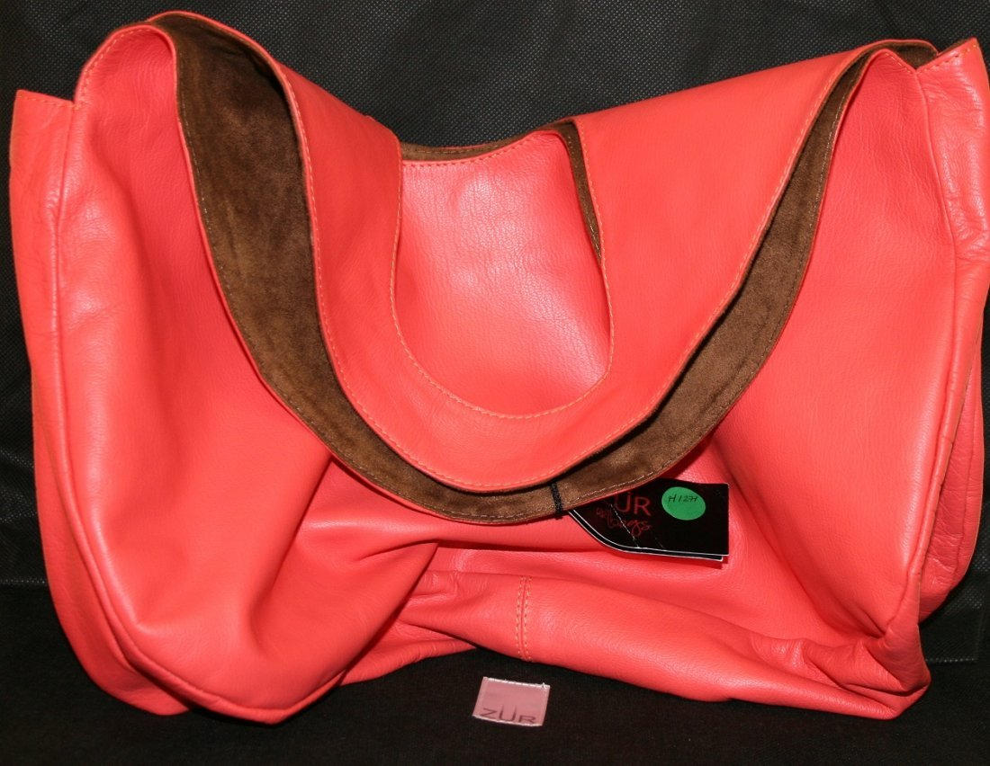 ZUR LADIES HAND BAG