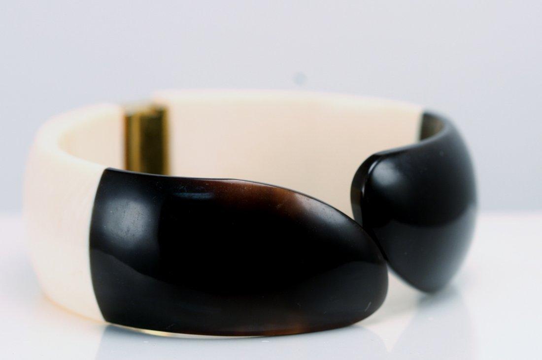 Ivory Cuff Bracelet