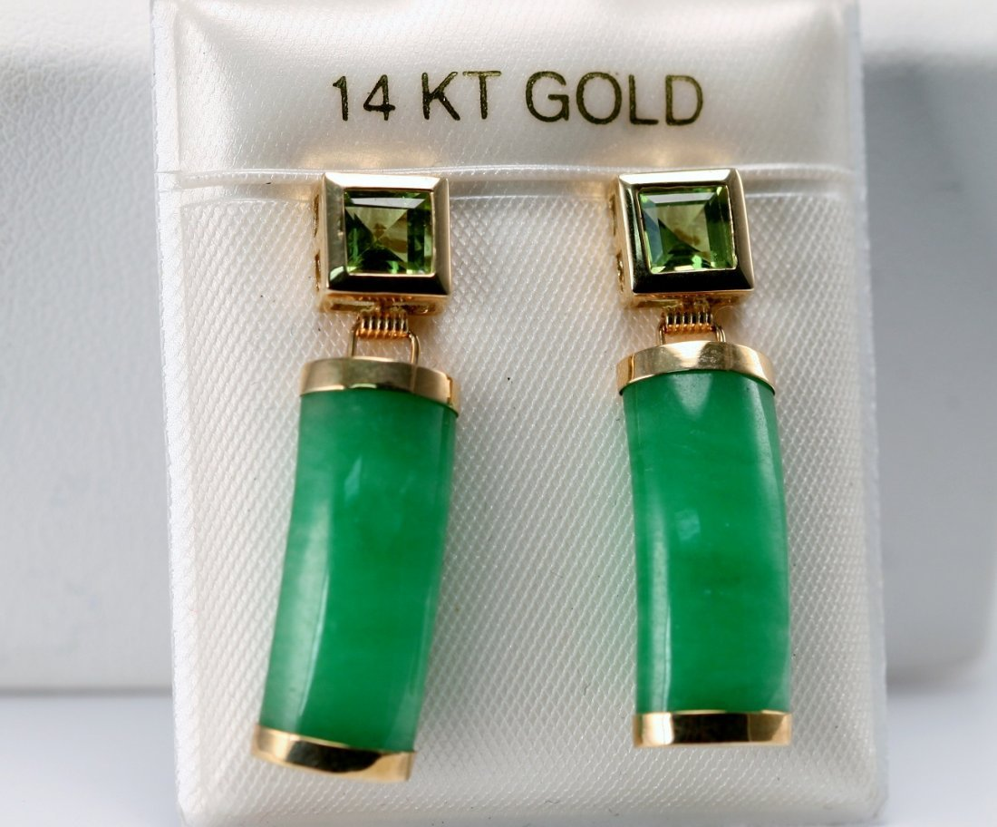 JADE AND GOLD ER