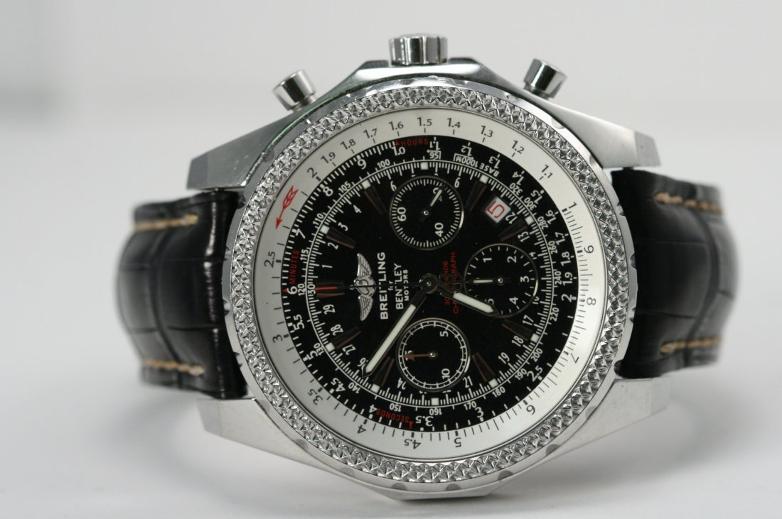 BREITLING BENTLY WATCH