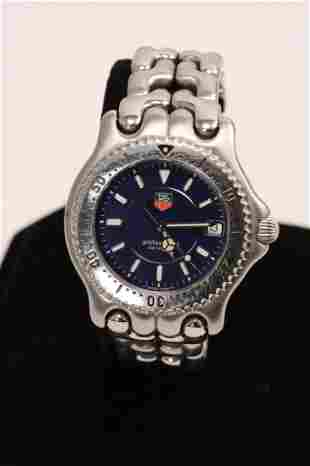 MENS TAG STAINLESS WATCH