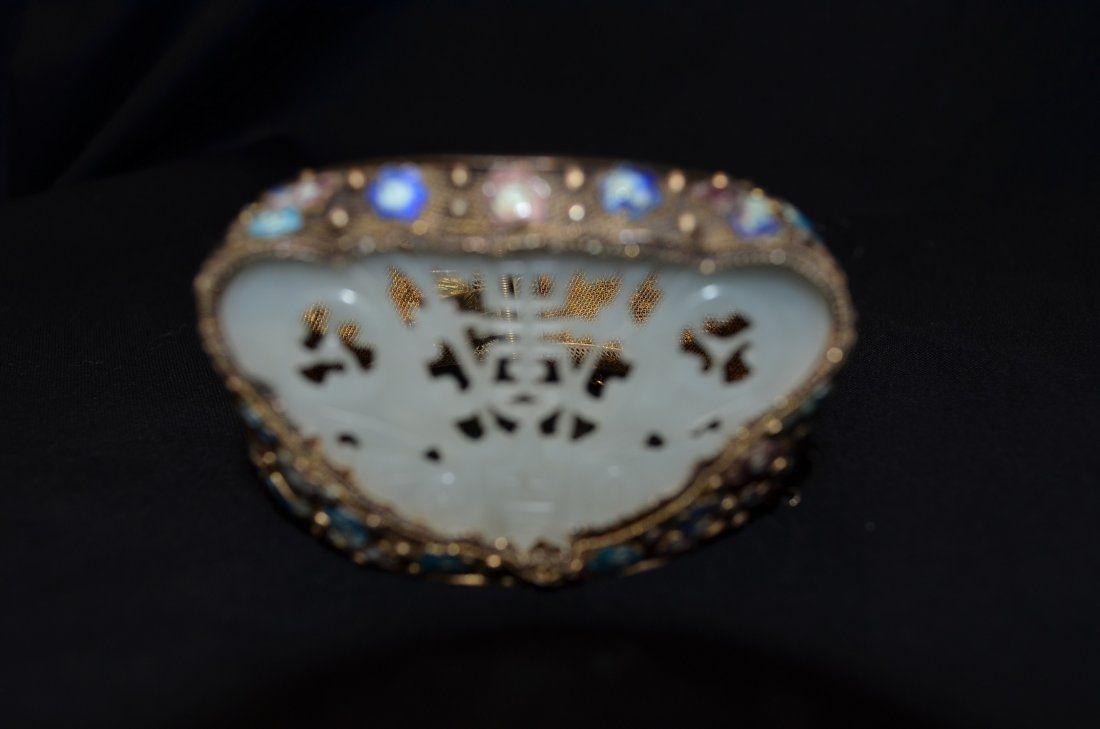 Cloissone Bracelet