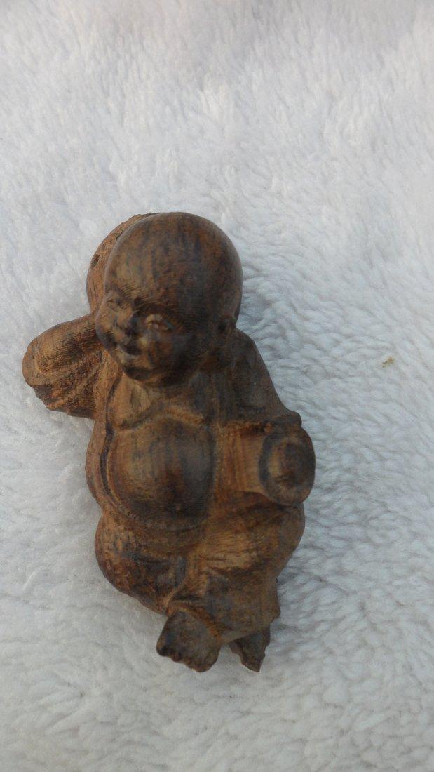 Eaglewood figure
