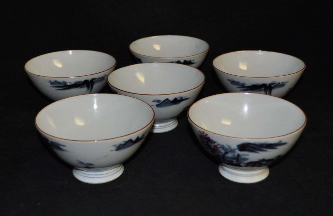 2: Japanese Bowls Set