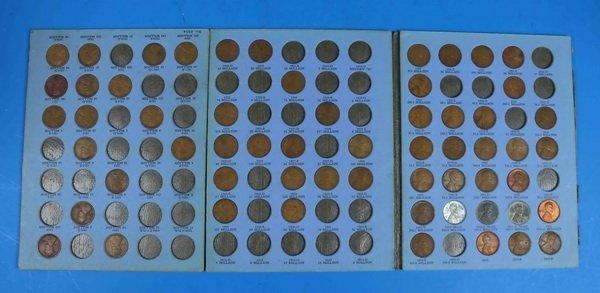 Lincoln Head Cent