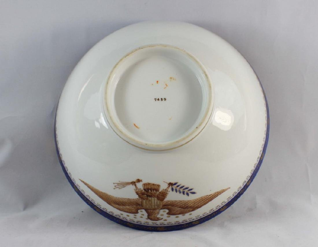 Chinese Export Porcelain Bowl - 5