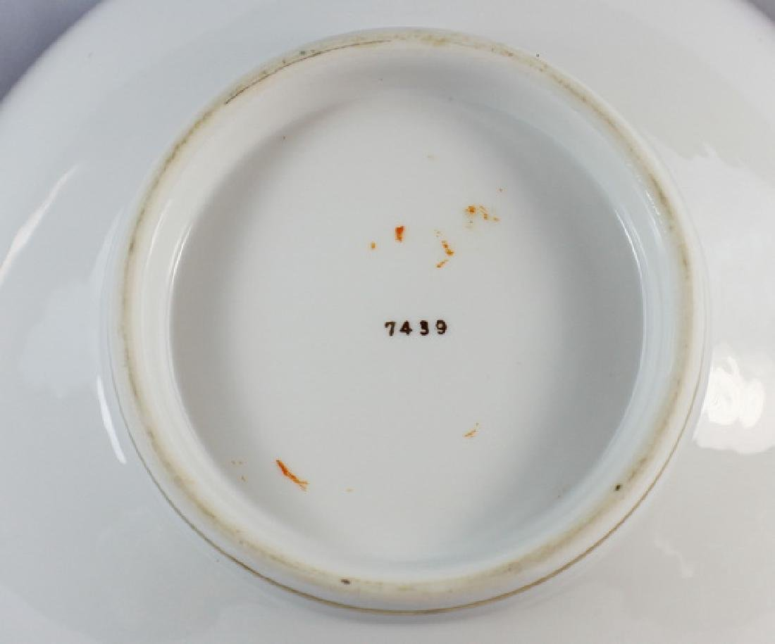 Chinese Export Porcelain Bowl - 7