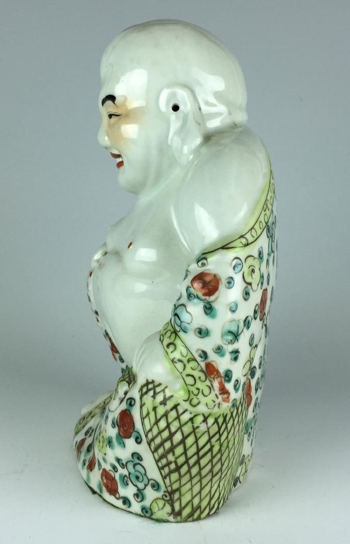 Porcelain Figurine - Buddha - 6