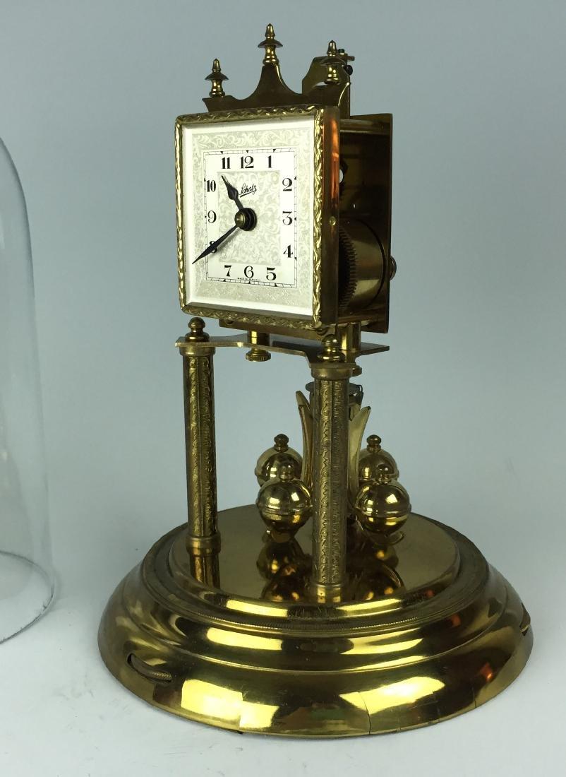 Clock - 8