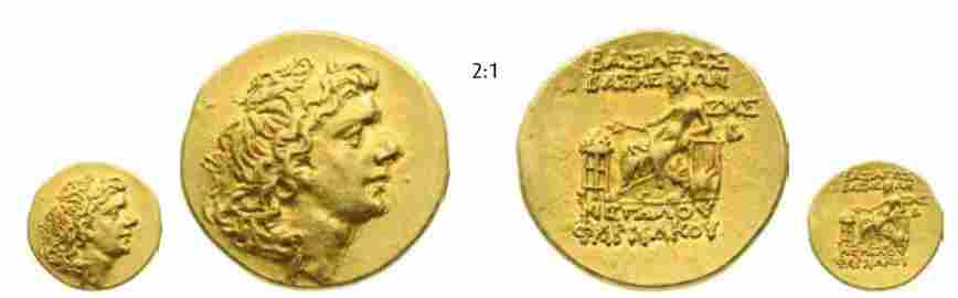 891: Pharnakes II 63-47