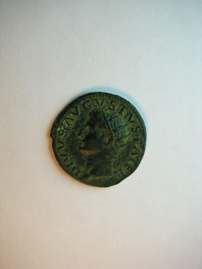 Ancient coins - Roman