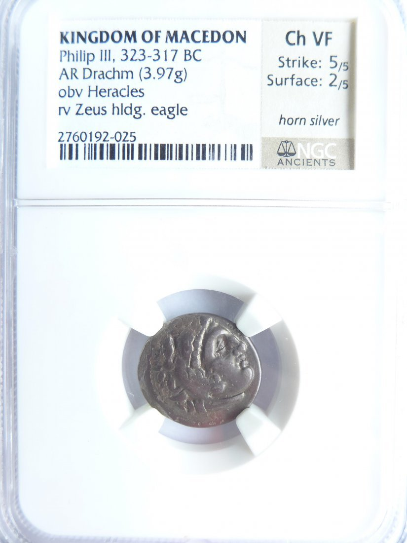 Ancient coins - Greek