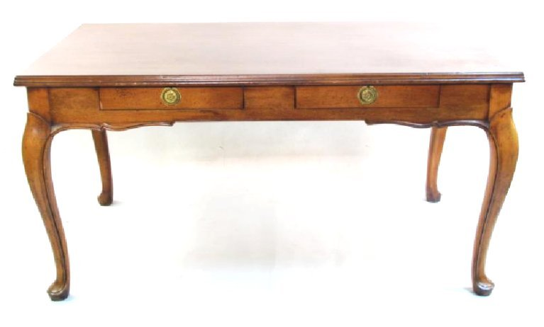 VINTAGE FRENCH COUNTRY STYLE DESK