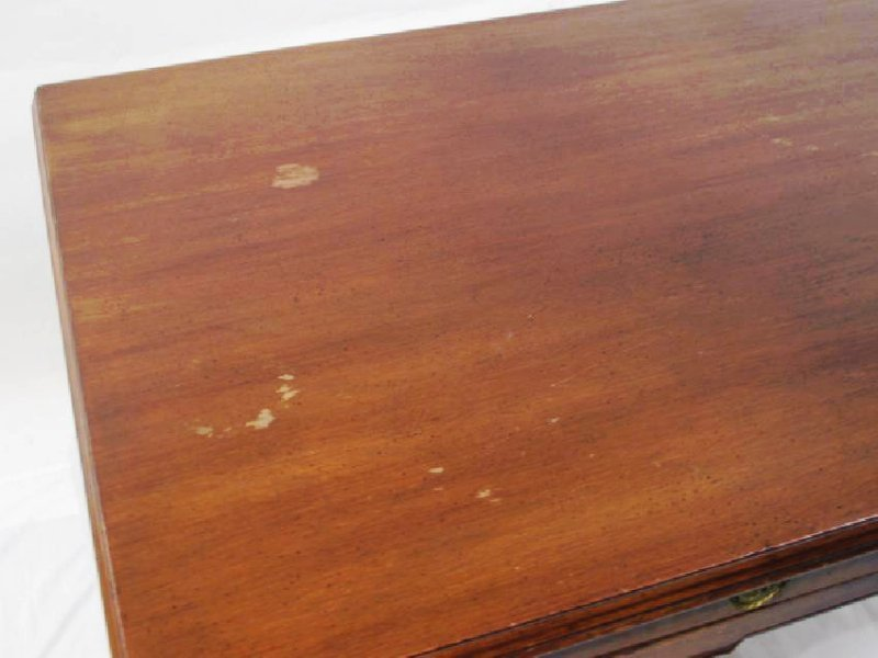 VINTAGE FRENCH COUNTRY STYLE DESK - 2