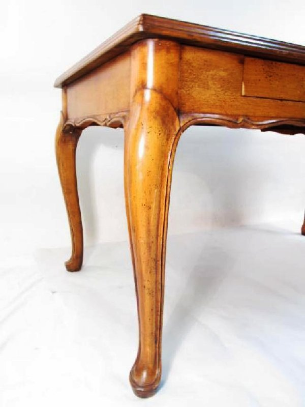 VINTAGE FRENCH COUNTRY STYLE DESK - 6