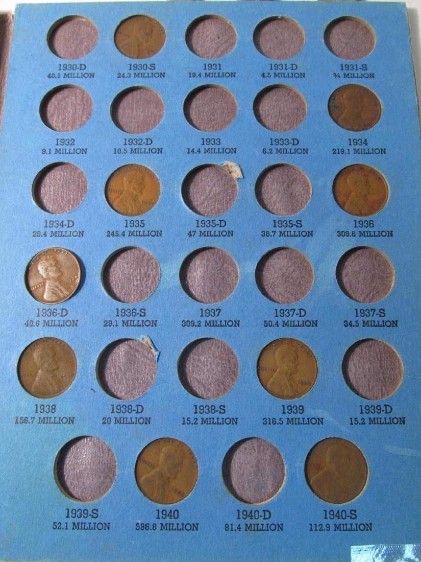 ASSORTED VINTAGE FOREIGN CURRENCY: FRANCS, YEN etc - 4