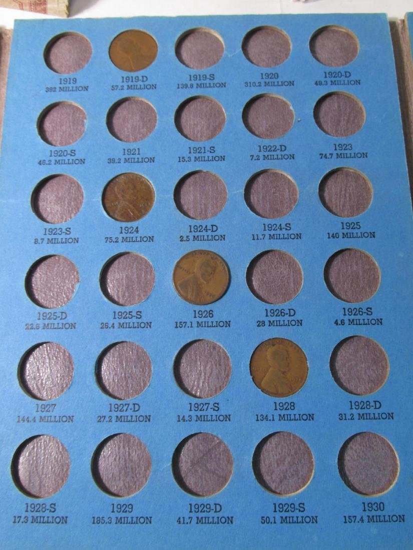 ASSORTED VINTAGE FOREIGN CURRENCY: FRANCS, YEN etc - 5