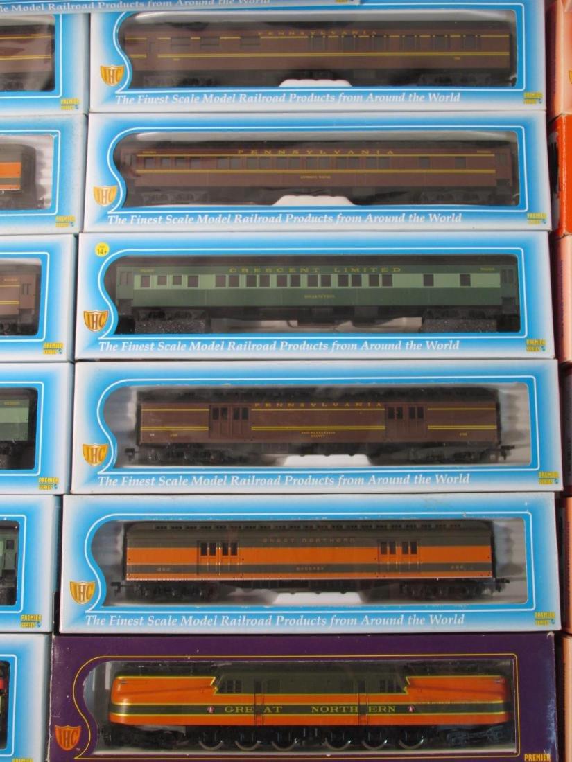 VINTAGE IHC HO GAUGE MODEL SCALE TRAINS - 5