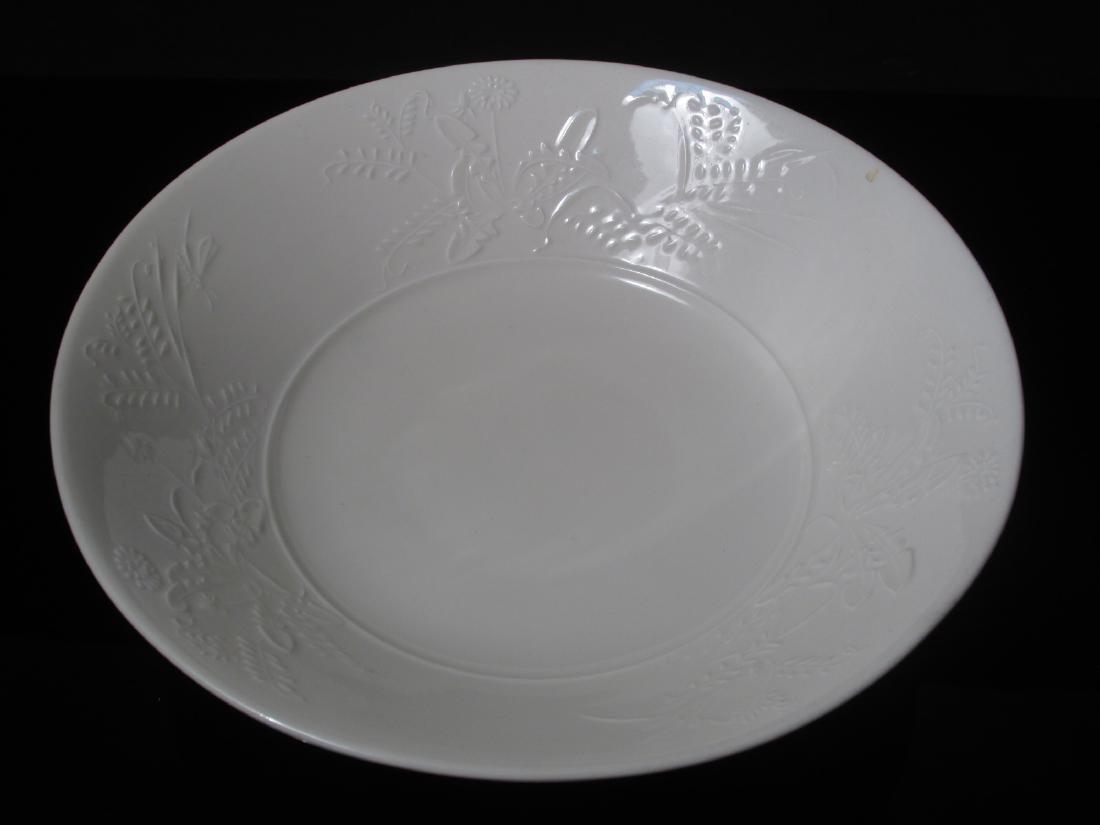 KPM PORCELAIN TABLE WARES 9 pc's - 5