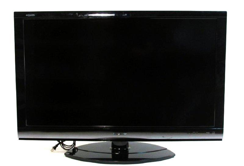 SHARP LC-C4067UN AQUOS 40-INCH LCD 1080p HDTV