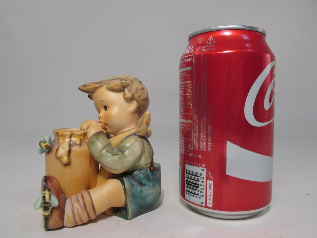 THREE HUMMEL FIGURINES - 5