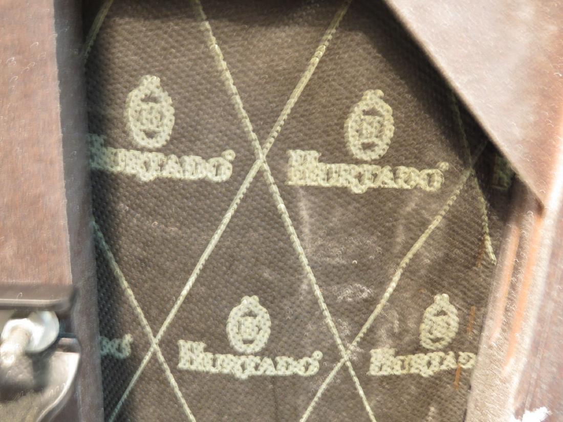 HURTADO MODERN OFFICE SWIVEL CHAIR - 3