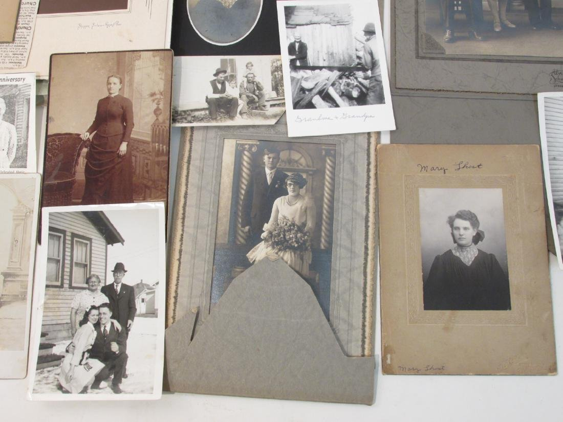 ESTATE LOT: COLLECTIBLES, ADVERTISING ETC. - 8