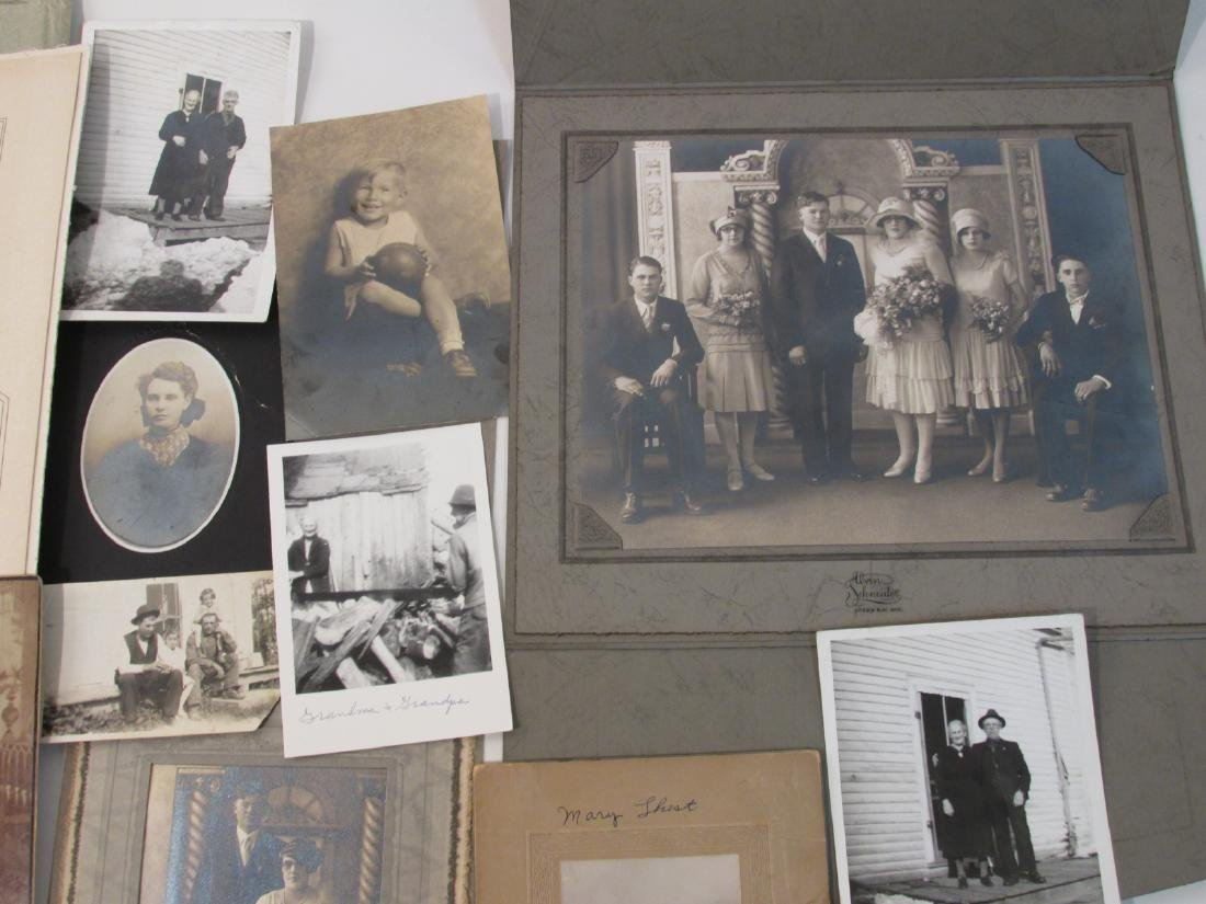 ESTATE LOT: COLLECTIBLES, ADVERTISING ETC. - 9