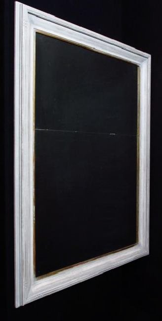 "DECORATIVE WALL MIRROR - 54"" X 40"""