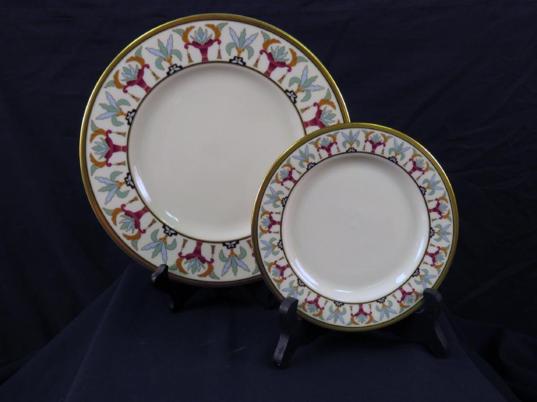 LENOX GRAND TIER COLLECTION: TOSCA 24 pc