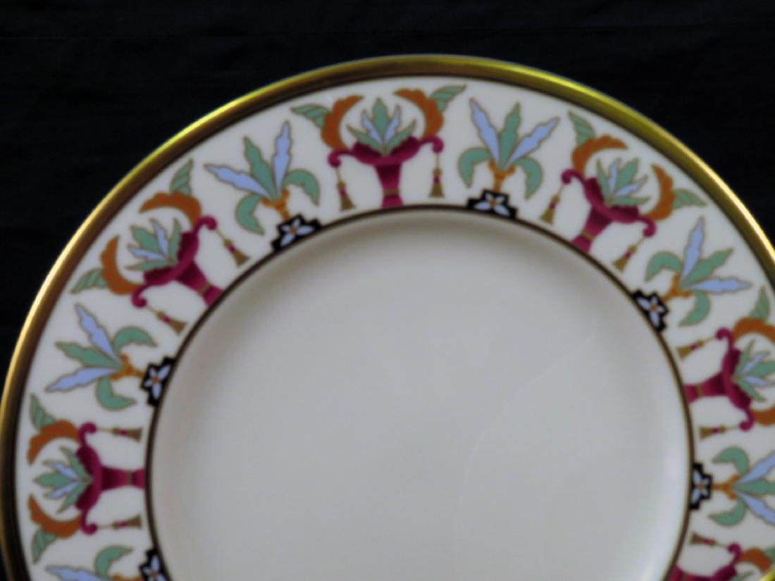 LENOX GRAND TIER COLLECTION: TOSCA 24 pc - 2