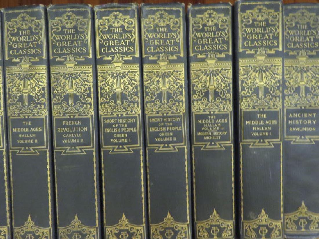 ASSORTED ANTIQUE & VINTAGE BOOKS - 6