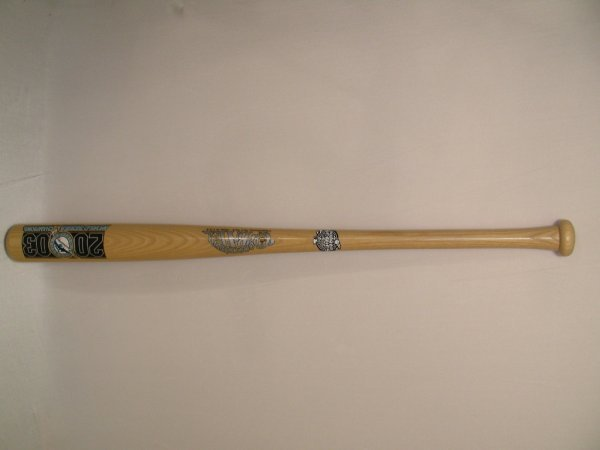 706: 2003 LIMITED EDITION COOPERSTOWN WORLD SERIES MLB