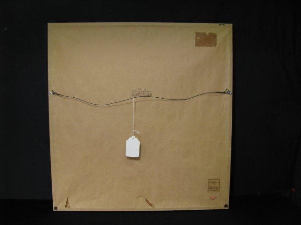 670: MOURLOT FERNAND LEGER LITHOGRAPH POSTER 1964 - 7