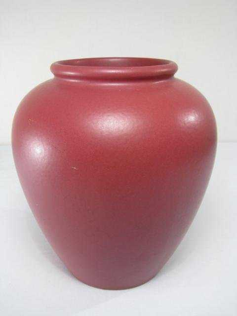 592 Scheurich German Pottery Vase 504 20