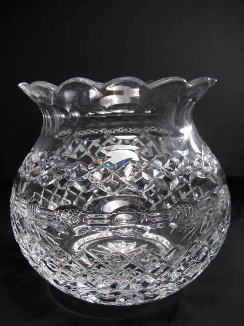 152 Waterford Crystal Martha Washington Unity Vase
