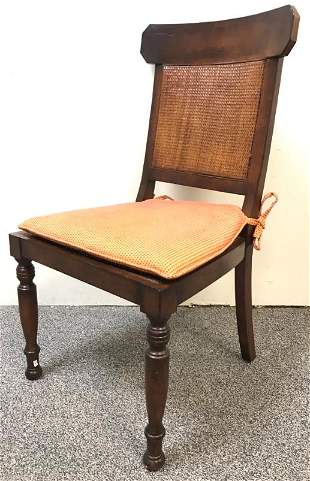 MILLING ROAD BY BAKER - SIDE CHAIR