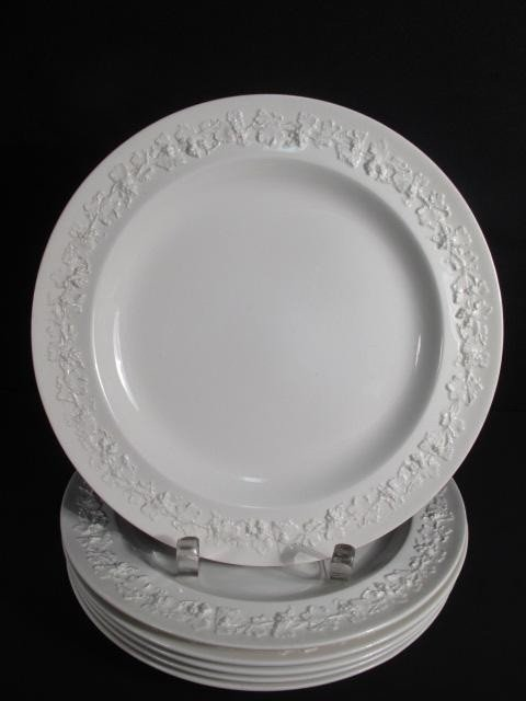 6: GROUP WEDGWOOD QUEENSWARE CHINA - 2