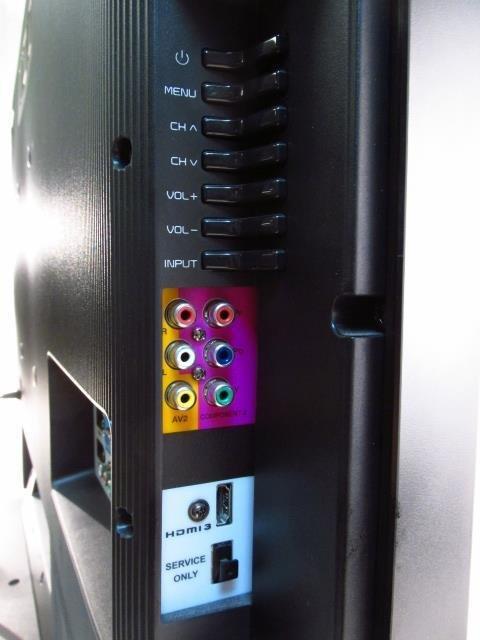 VIZIO VO420E 42-INCH LCD HDTV - 4