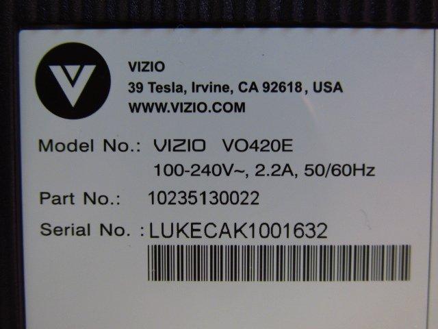 VIZIO VO420E 42-INCH LCD HDTV - 6