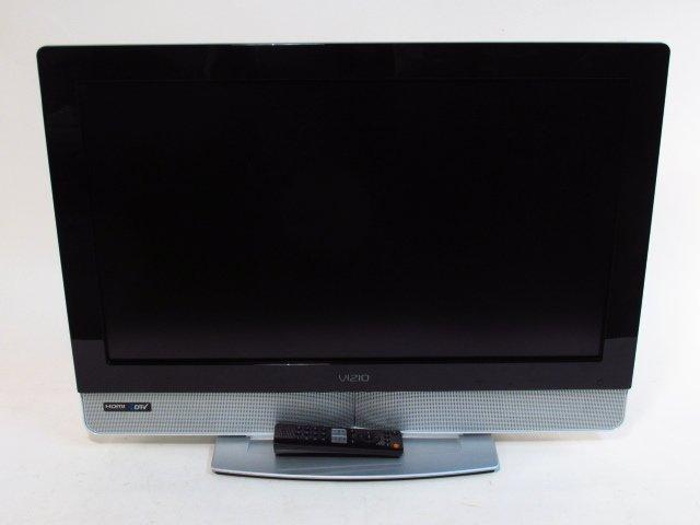 """VIZIO 32"""" LCD HD TELEVISION VX32L"""