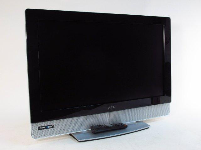 """VIZIO 32"""" LCD HD TELEVISION VX32L - 2"""