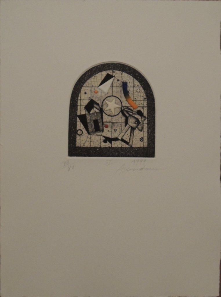 10: Bezdikian Assadour; SI, 1999
