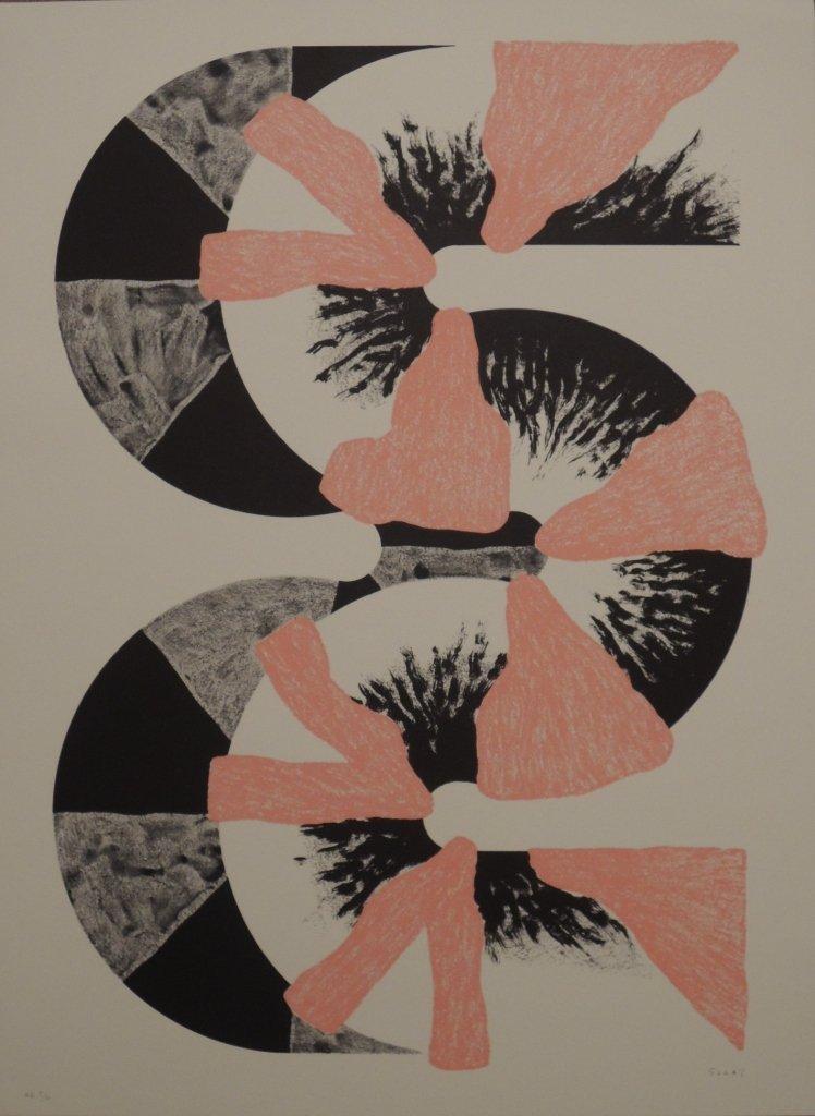 Kumi Sugai, S (Rose), 1990